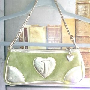 Juicy Couture Clutch Purse NWOT